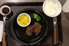 Okayama diner in Aeons