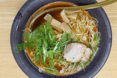 Ramen soep